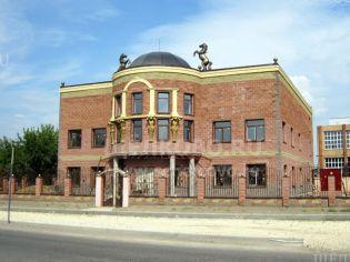 Город Щелково. Улица Фабричная