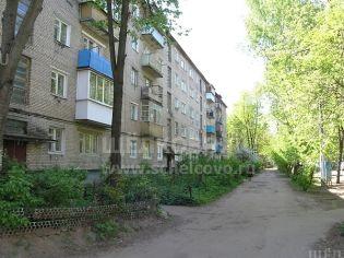 Щелково, улица Центральная, 2а