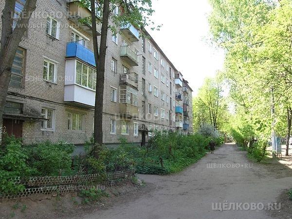 Фото г. Щелково, ул. Центральная, дом 2а - Щелково.ru