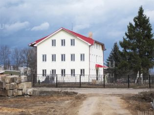 Адрес Огуднево (Щелковский р-н),  Огуднево, ? - 18 апреля 2011 г.