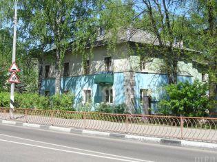Щелково, ул. Центральная, 33 - 8 мая 2008 г.