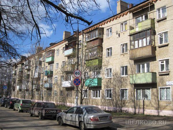 Фото г. Щелково, ул. Пушкина, дом 2 - Щелково.ru