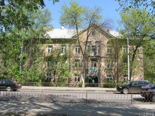 Щелково, ул. Центральная, 49 - 8 мая 2008 г.
