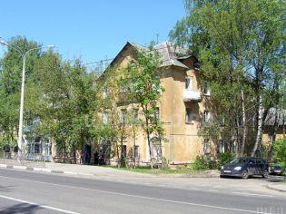 Щелково, улица Центральная, 65