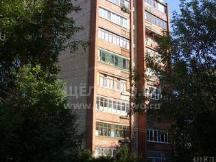 Адрес Щелково, ул. Пустовская, 14 - 15 сентября 2009 г.