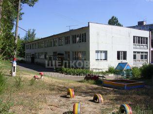 Щелково, улица Комсомольская, 4а