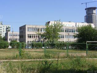 Щелково, улица Комсомольская, 8а