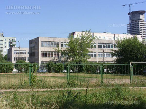 Фото средняя школа № 2 г. Щелково (ул.Комсомольская, д. 8а) - Щелково.ru