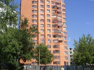 Щелково, улица Комсомольская, 8б