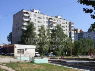 Щелково, улица Сиреневая, 4а