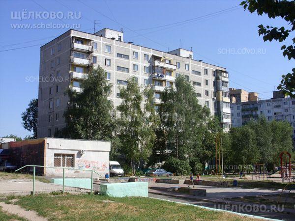 Фото г. Щелково, ул. Сиреневая, дом 4а - Щелково.ru