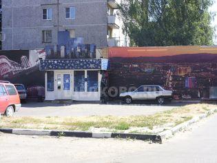 Щелково, ул. Сиреневая, 4а - 13 июля 2010 г.
