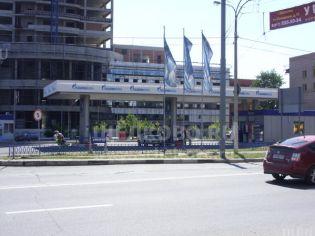 Щелково, улица Талсинская, АЗС