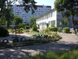 Щелково, улица Комсомольская, 10а