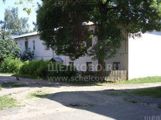 Щелково, улица Талсинская, 62