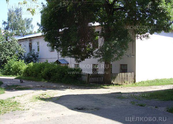 Фото г. Щелково, ул. Талсинская, дом 62 - Щелково.ru