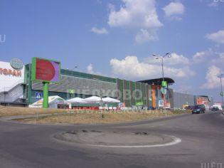 Гипермаркет «Глобус» Щелково