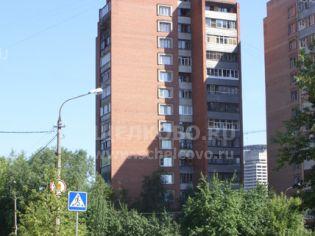Щелково, улица Комсомольская, 2