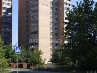 Адрес Щелково, ул. Комсомольская, 2а - 13 июля 2010 г.