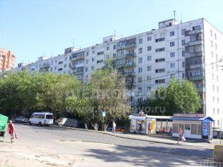 Щелково, улица Комсомольская, 6