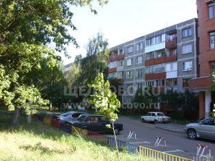 Щелково, улица Комсомольская, 8