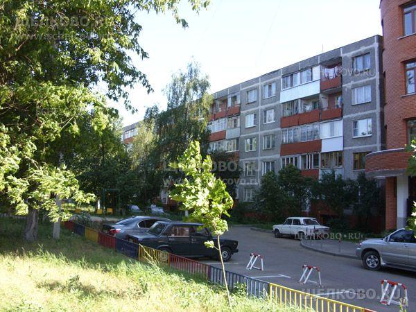 Фото г. Щелково, ул. Комсомольская, дом 8 - Щелково.ru