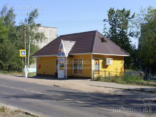 Фото продуктовый магазин «Альт» (г. Щелково, ул.Комсомольская, д. 8/1) - Щелково.ru
