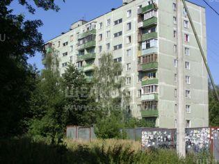 Щелково, улица Комсомольская, 10
