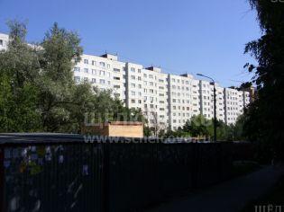 Щелково, проспект Пролетарский, 11