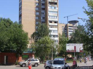 Щелково, ул. Талсинская, 4а - 13 июля 2010 г.