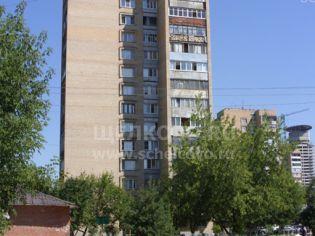 Щелково, улица Талсинская, 6а