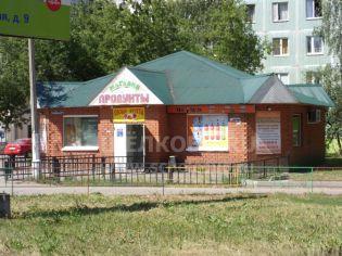 Щелково, улица Талсинская, 6б
