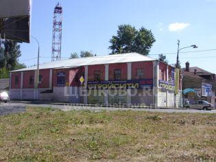 Щелково, ул. Талсинская, 44 - 13 июля 2010 г.