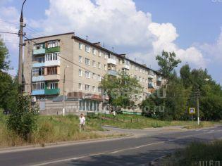 Щелково, ул. Комсомольская, 9/11 - 16 июля 2010 г.