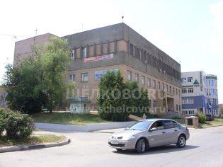 Щелково, улица Талсинская, 7
