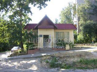 Щелково, улица Комсомольская, магазин