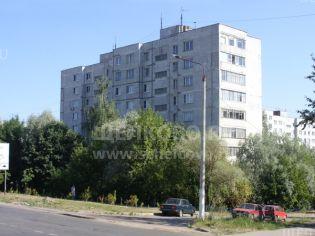 Щелково, улица Комсомольская, 16