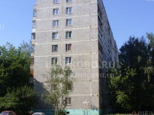 Щелково, улица Космодемьянская, 7