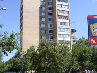 Щелково, ул. Талсинская, 2а - 13 июля 2010 г.