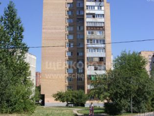 Щелково, улица Талсинская, 8а