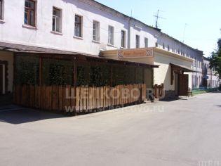 Адрес Щелково, ул. Талсинская, 60 - 13 июля 2010 г.