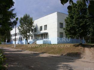 Щелково, улица Фрунзе, 1