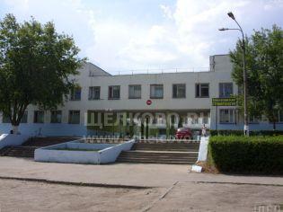 Адрес Щелково, ул. Фрунзе, 1 - 16 июля 2010 г.