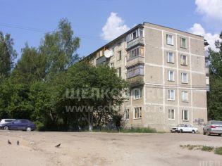 Щелково, улица Космодемьянская, 15, корп. 2