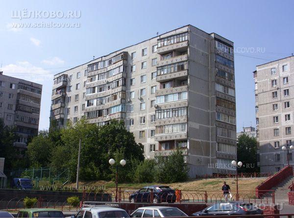 Фото г. Щелково, Пролетарский проспект, дом 15 - Щелково.ru