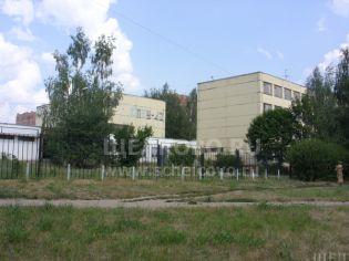 Щелково, улица Сиреневая, 3