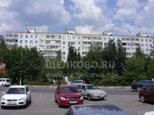Щелково, улица Талсинская, 4