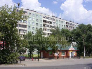 Щелково, улица Талсинская, 6
