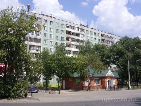 Фото г. Щелково, ул. Талсинская, дом 6 - Щелково.ru