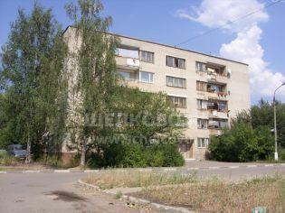Адрес Щелково, ул. Талсинская, 14 - 16 июля 2010 г.